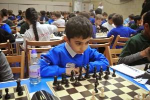 English Primary Schools Chess Association tournament