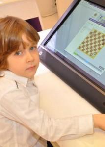 Kasparov chess learning program sm