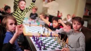 kids chess lesson