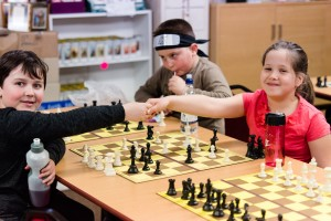 Chess Rising Stars