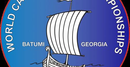 Batumi – world youth