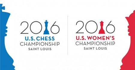 U.S Women's Championship 2016