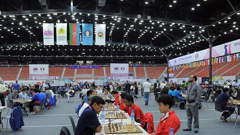 azerbaijan-chess-olympiad