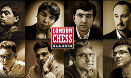 8th London Chess Classic