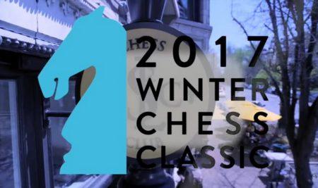 U.S. CHAMPIONSHIP: 2017 Winter Chess Classic