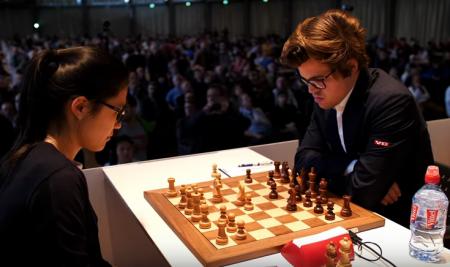 2017 GRENKE Chess Classic in Karlsruhe