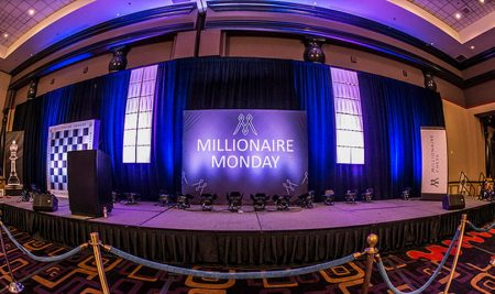 3rd edition of Millionaire Chess starts