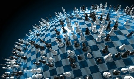 Chess Armageddon may strike New York City Today : Watch Live Game