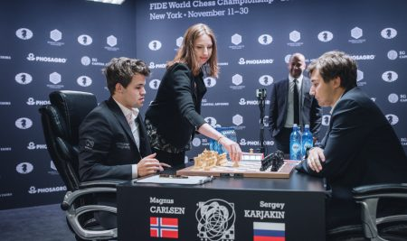 Carlsen-Karjakin, Game 12: The most anticipated game of the last two years