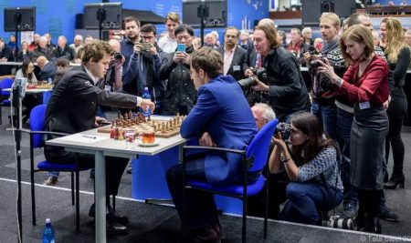 Tata Steel 2017, round 6: Wesley So still leads