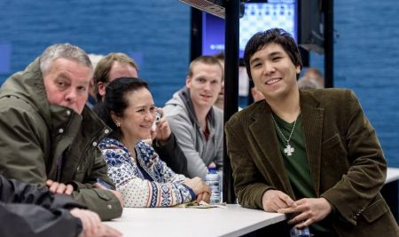 Magnus Carlsen and Wesley So are doing everything they can in Wijk aan Zee