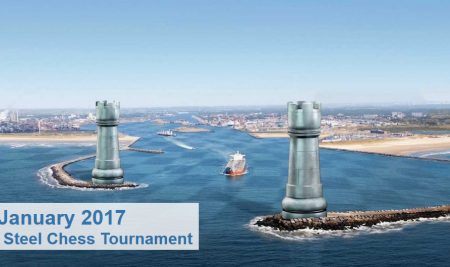 Tata Steel – the most famous Chess Tournament on the Planet