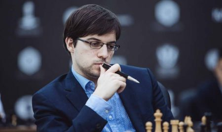 Sharjah, FIDE World Chess Grand Prix 2-3: Maxime Vachier-Lagrave leads