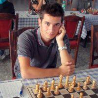 Stefan Manole