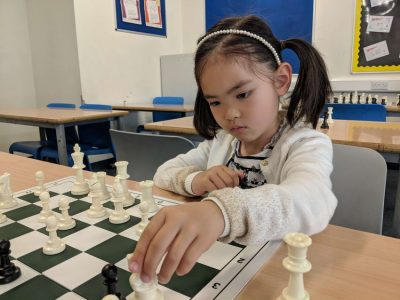 Chess Camps