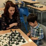 Private Chess Lessons