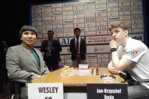 Wesley So – Jan-Krzysztof Duda