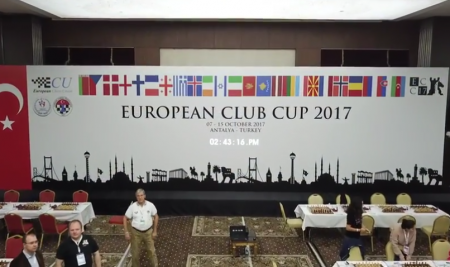Euro Club Cup 2017: Champions overthrown