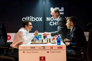 caruana-karjakin-after-the-game