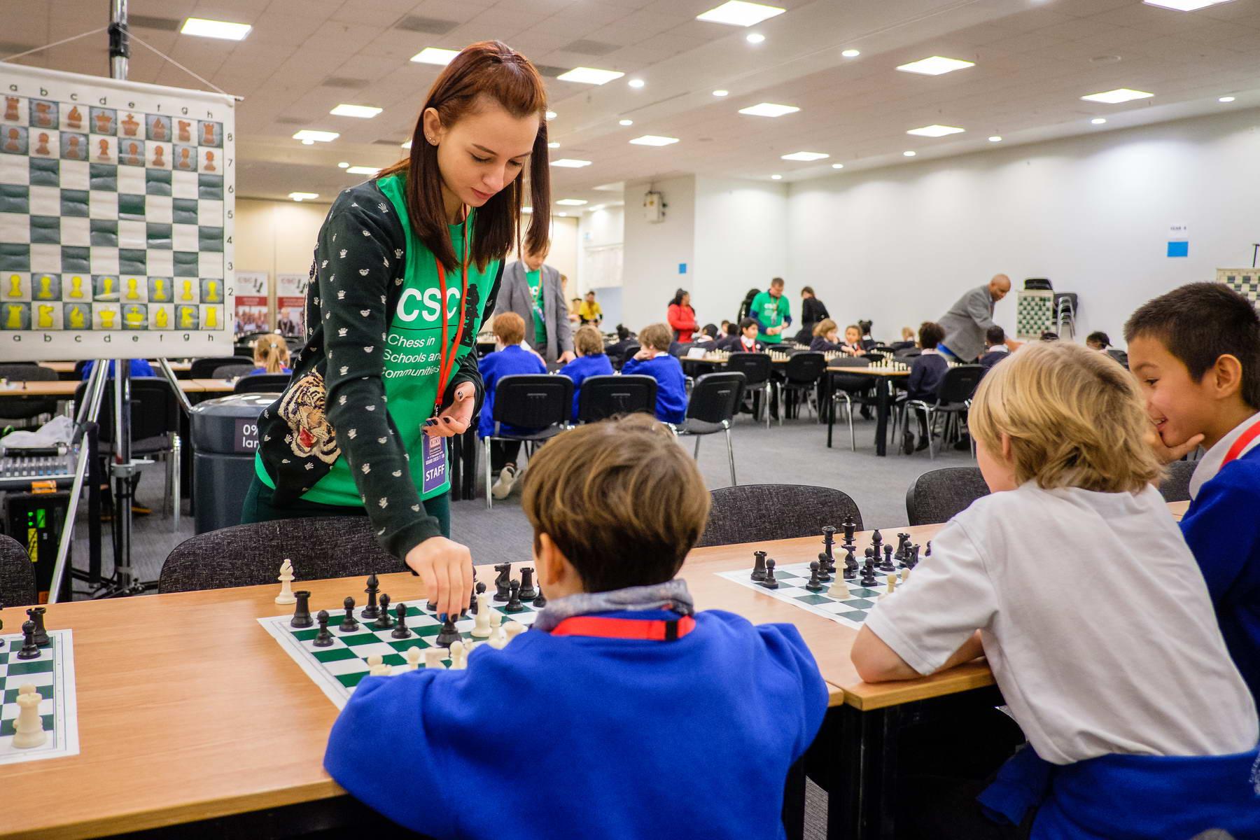 CSC chess lesson manelidou