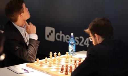 Conclusions from 2019 GRENKE Chess Classic