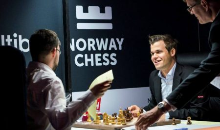 The Norway Chess revolution starts Monday
