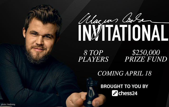 Carlsen Invitational