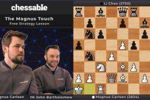 chessable-magnus-calrsen-john-bartholomew-lesson