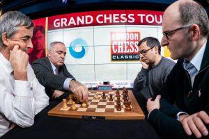 London Chess Classic ProBiz Cup