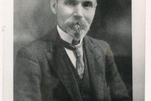JOSEPH BLAKE (03-II-1859 11-XII-1951)