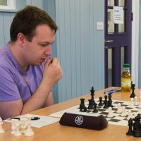 Thomas Villiers Chess Rising Stars